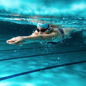 Pływanie pod powierzchnią